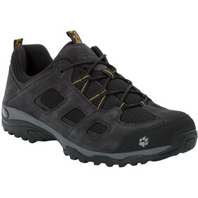 Jack Wolfskin Vojo Hike 2 Low Shoes Herren black